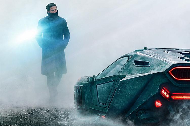 فیلمبلید رانر ۲۰۴۹ - Blade Runner 2049