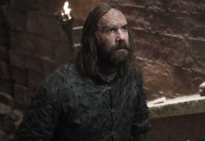 قسمت ناقوسها - The Bells ضعیفترین اپیزود گیم اف ترونز - Game of Thrones در راتن تومیتوز
