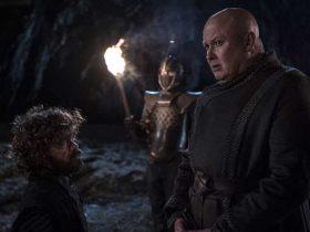 نارضایتی واریس بازی تاج و تخت - Game of Thrones از نویسندگی شخصیتش در چند فصل اخیر