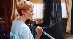 فیلم ترسناک شیطانی بچه رزماری - Rosemary's Baby