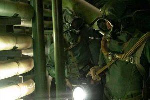 مینی سریال چرنوبیل - Chernobyl