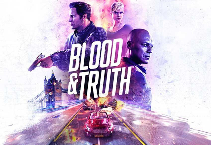 جدول فروش هفتگی انگلستان: بازی واقعیت مجازی Blood & Truth در صدر جدول