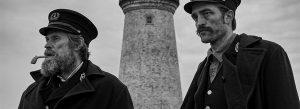فیلم ترسناک The Lighthouse