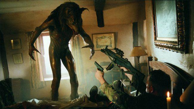 دانلود فیلم گرگینه ای Dog Soldiers