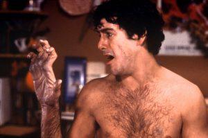 فیلم خون آشام و گرگینه An American Werewolf in London