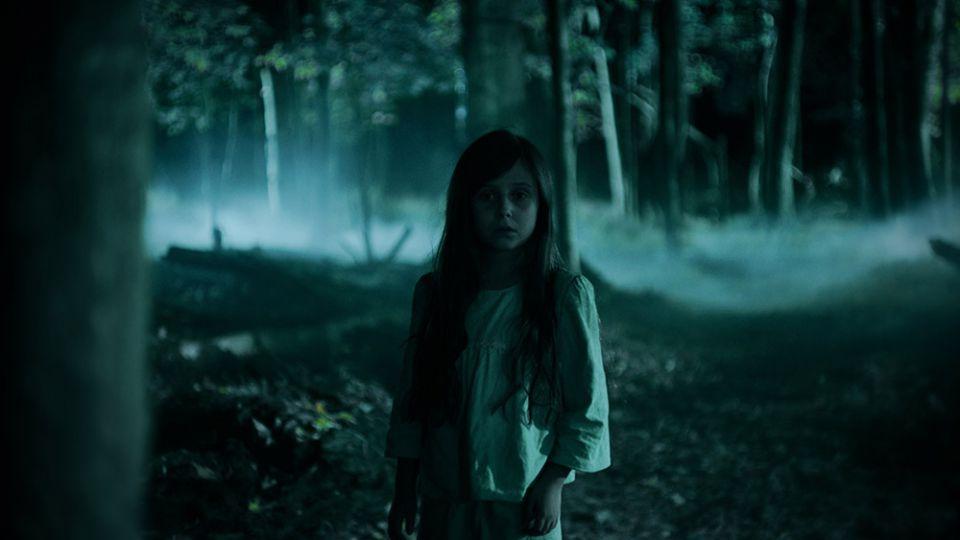 دانلود فیلم ترسناک خون اشام وحشی – Wildling
