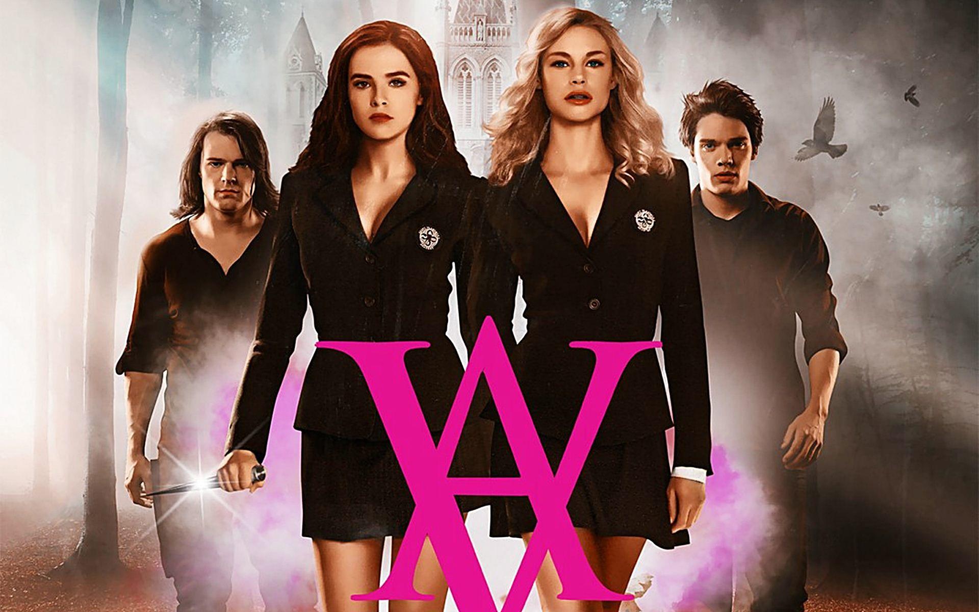 دانلود فیلم خون آشام آکادمی خونآشامها (فیلم) -Vampire Academy