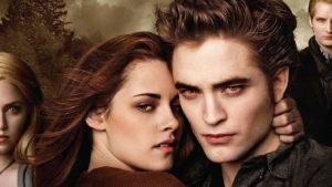 فیلم خون آشامی گرگ و میش -Twilight