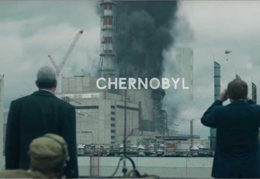 مینی سریال چرنوبیل - Chernobyl : همه آنچه باید بدانید [تریلر، بازیگران و لینک دانلود]
