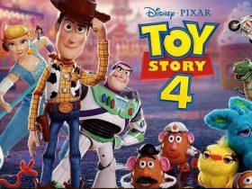 انیمیشن داستان اسباب بازی 4 - Toy Story 4 : تریلر، صداپیشگان و تاریخ اکران