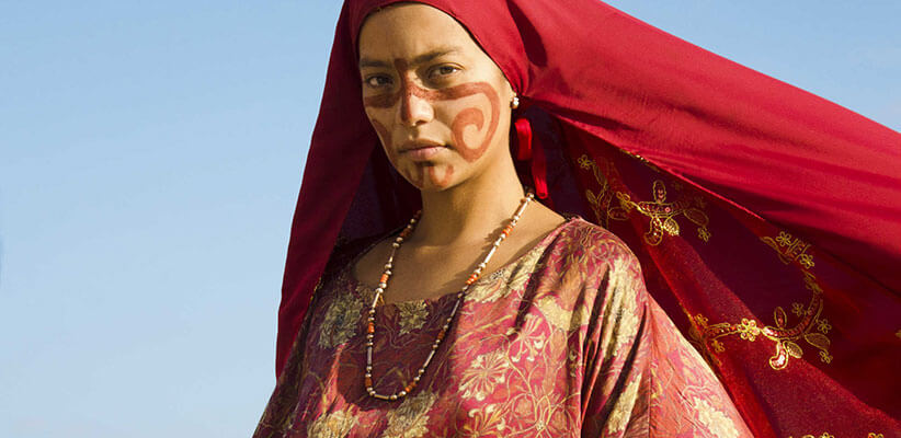 فیلم Birds of Passage