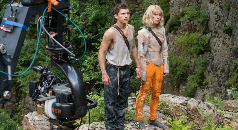 فیلم Chaos Walking