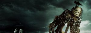 فیلم ترسناک Scary Stories to Tell in the Dark -داستانهای ترسناک برای گفتن در تاریکی