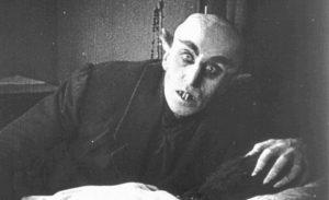 فیلم خون آشام ترسناک نوسفراتو -Nosferatu