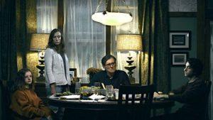 فیلم ترسناک شیطانی گابریل - Gabriel
