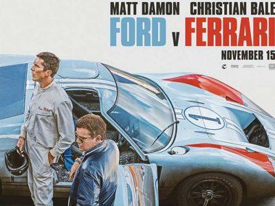 فیلمفورد علیه فراری - Ford vs Ferrari : تریلر، بازیگران و تاریخ اکران