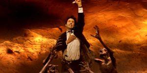 فیلم ترسناک کنستانتین - Constantine