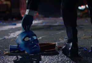 تریلر سریال Watchmen با بازی جرمی آیرونز ، رجینا کینگ و دان جانسون | پخش پاییز ۲۰۱۹