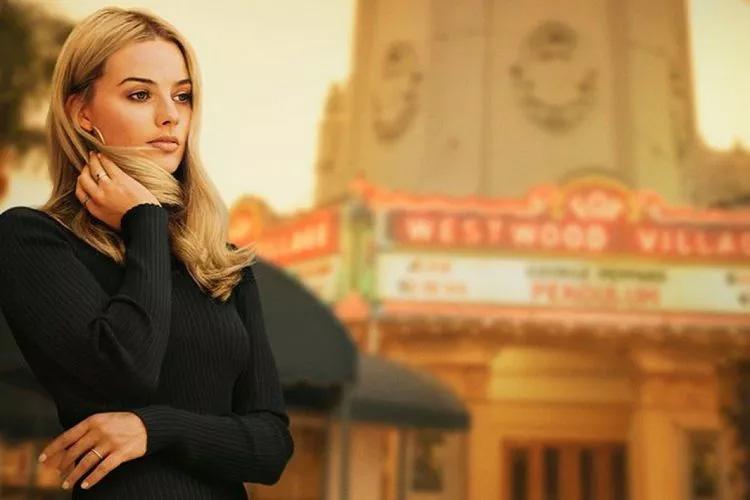 فیلم Once Upon a Time in Hollywood- روزی روزگاری در هالیوود