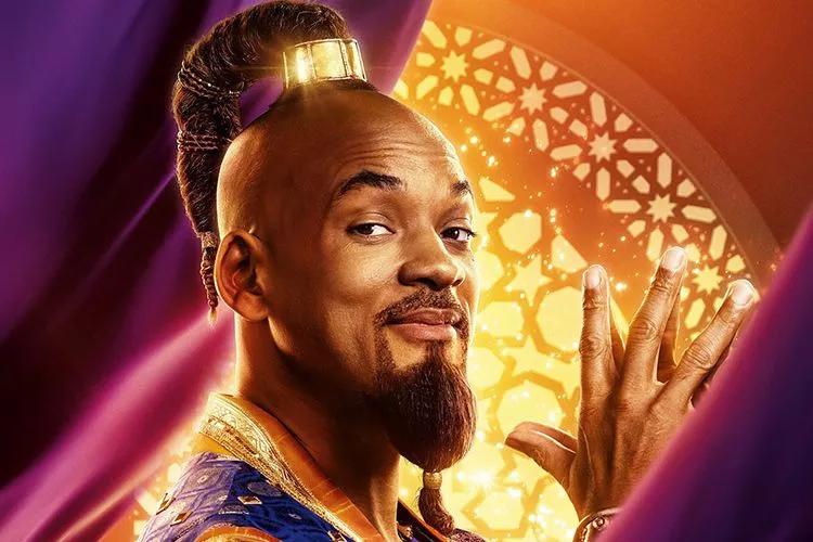 علاالدین - Aladdin