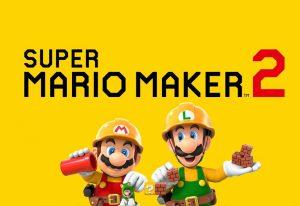 نقد و بررسی بازی سوپر ماریو میکر 2 - Super Mario Maker 2