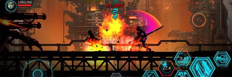 دانلود بازی موبایل آیفون و اندرروید Dark Sword 2