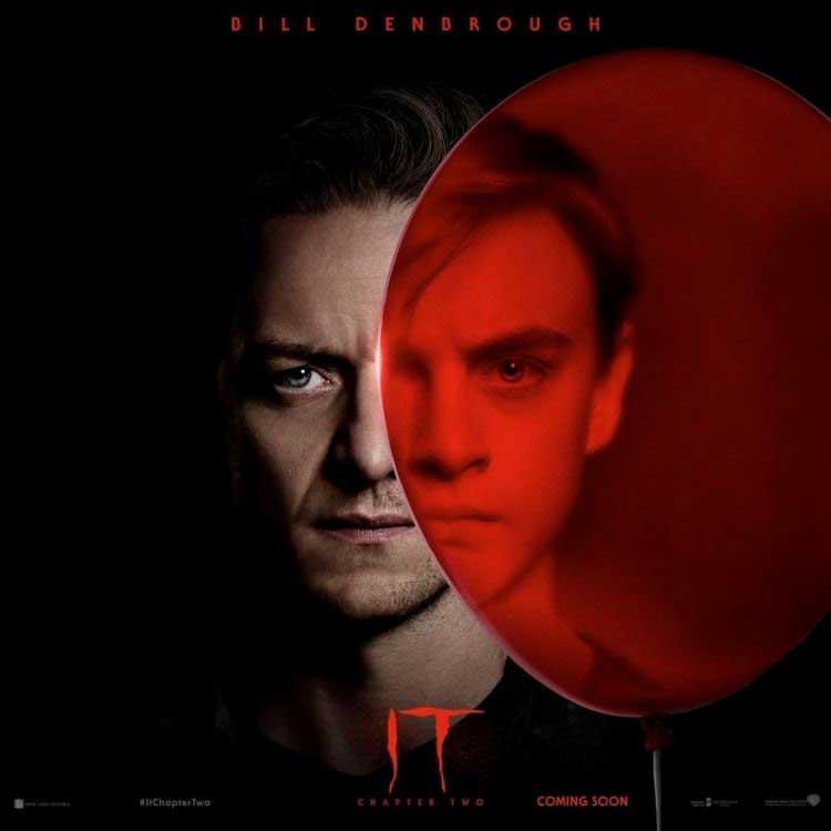 پوسترهای جدید فیلم آن بخش 2