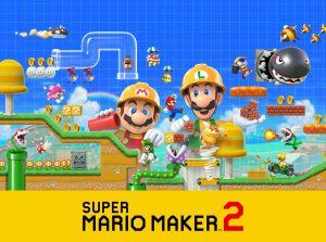 نقد و بررسی بازی سوپر ماریو میکر 2 - Super Mario Maker 2 + ویدیو بررسی