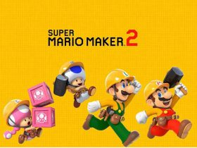 جدول فروش هفتگی انگلستان: ادامه پرقدرت سوپر ماریو 2 - Super Mario Maker 2