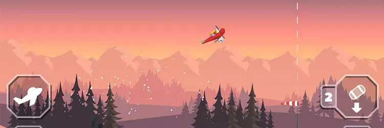 بازی اندروید و آیفون Rescue Wings