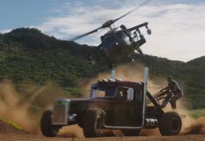 تریلر فیلم سریع و خشمگین: هابز و شاو (Fast and Furious Presents: Hobbs and Shaw) با بازی دواین جانسون و جیسون استاتهام