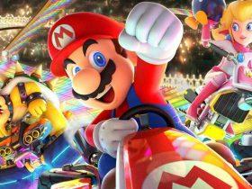 جدول فروش هفتگی انگلستان: صدرنشینی دوباره Mario Kart 8 Deluxe