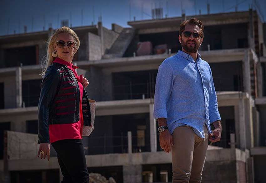 گیشه: گزارش فروش سینمای ایران و فیلم ایده اصلی با بازی بهرام رادان صدرنشین این هفته