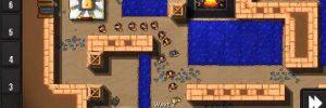 دانلود بازی اندروید و آیفون Dungeon Warfare 2