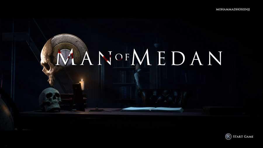 بررسی بازی ترسناک The Dark Pictures: Man of Medan