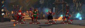 بازی موبایل Dungeon Tales