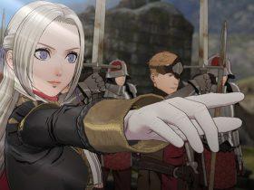 جدول فروش هفتگی انگلستان: بازی Fire Emblem: Three Houses صدرنشینی تکراری