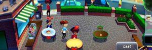 بازی آیفون و اندروید Diner DASH Adventures