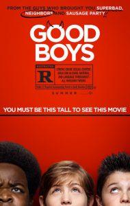 فیلم پسران خوب - Good Boys