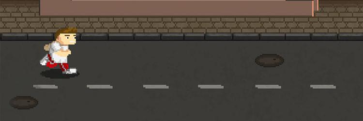 دانلود بازی موبایل OkuGame - DJ Runner