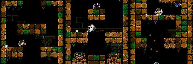 دانلود بازی موبایل Tombshaft