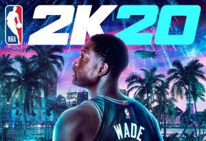 بازی NBA 2K20 صدرنشین جدول فروش هفتگی انگلستان