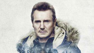 فیلم اکشن تعقیب و گریز سرد - Cold Pursuit