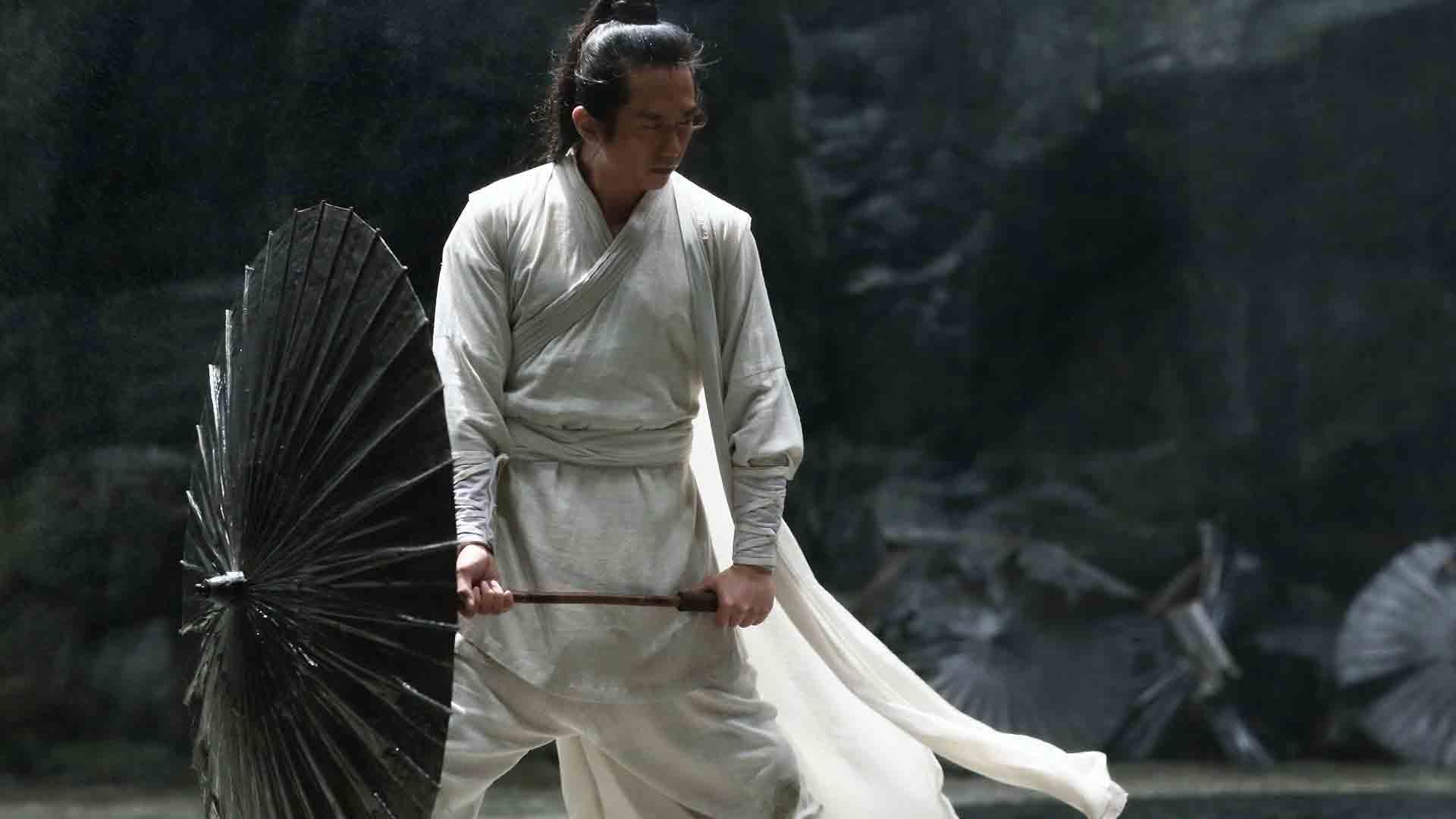 فیلم اکشن خارجی سایه - Shadow