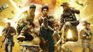 فیلم اکشن خارجی Triple Threat - تهدید سهگانه