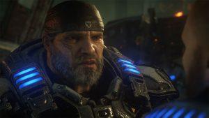 بازی Gears 5 احصاری مایکروسافت