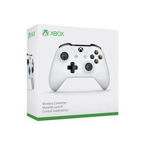 دسته بازی ایکس باکس وان اس بی سیم با خروجی هدست - Microsoft Xbox One S Wireless Controller Headset Jack
