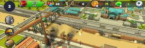 دانلود بازی موبایل Train Station 2