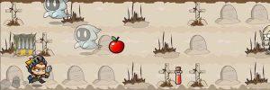دانلود بازی موبایل Knight Quest
