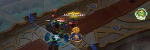 بازی موبایل Lord of Estera